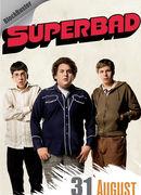CineFilm: Superbad