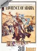 CineFilm: Lawrence Of Arabia