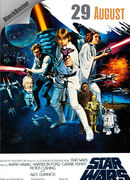 CineFilm: Star Wars: Episode IV - A New Hope