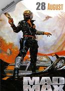 CineFilm: Mad Max 1979