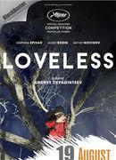 CineFilm: Fără iubire