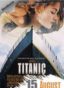 CineFilm: Titanic