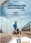 CineFilm: Capernaum