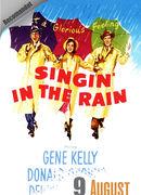 CineFilm: Singin' In The Rain
