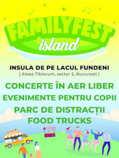 Abonamente #FAMILYFEST Island