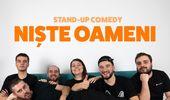 Stand up comedy at TNB cu Niste Oameni