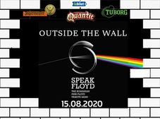 SPEAK FLOYD – Outside the WALL