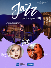 Jazz pe lac (part III)