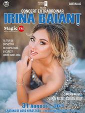 Concert Extraordinar - Irina Baiant