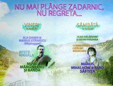 Nu mai plânge zadarnic, nu regreta... Summer Camp Brezoi