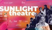 Sunlight Theatre - Liniste!Sarut.Actiune!