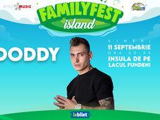 Concert Doddy @ #FAMILYFEST Island