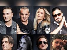 Iasi: Concert Directia 5 - Povestea Noastra