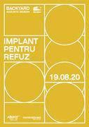 Implant Pentru Refuz • Backyard Acoustic Season 2020 • Second Show