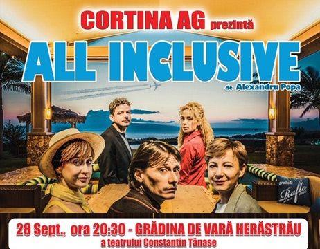 București: All Inclusive