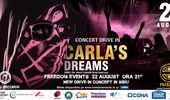 Sibiu: Concert Drive-In Carla's Dreams