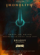 IMONOLITH [CAN] live in Brasov