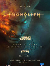 IMONOLITH [CAN] // ASCEND THE HOLLOW [IRL/DE/NL] live in Brasov