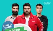 Ploiesti: Stand-up Comedy cu Micutzu, Geo, Mirică