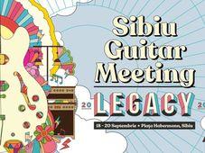 Concert manifest -  Sibiu Guitar Meeting 2020 - LEGACY