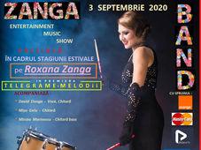 Concert Zanga Band
