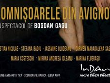 Teatrul InDArt: Domnișoarele din Avignon