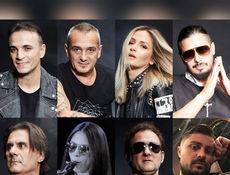 Ramnicu Valcea: Concert Directia 5 & Antract
