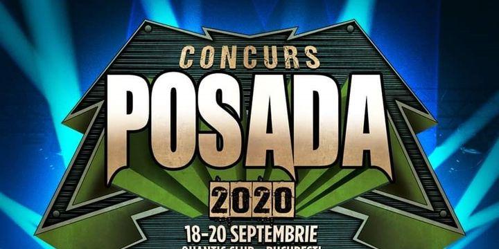 Concurs Posada Rock 2020