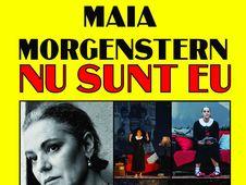 Galați: Nu sunt eu - Maia Morgenstern