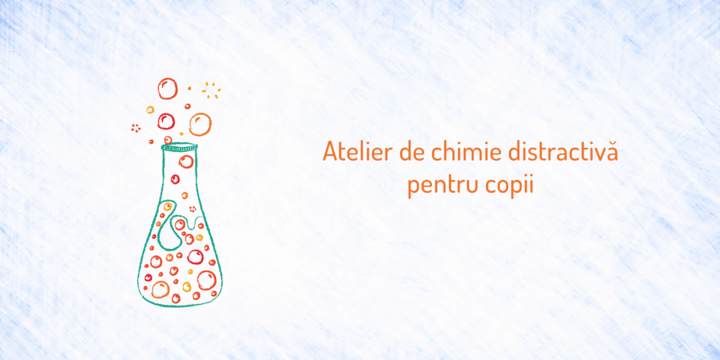 PlaYouth: Curs de Chimie Distractiva