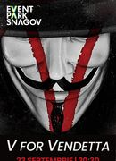 Lagoo Snagov: V for Vendetta