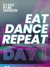 Lagoo Snagov: Eat.Dance. REPEAT - Day 1