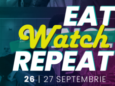 Lagoo Snagov: Eat. Watch. REPEAT – Movie Night