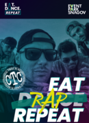 Lagoo Snagov: Eat. Rap. REPEAT – Concert Night