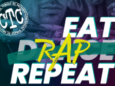 Lagoo Snagov: Eat. Rap. REPEAT - Day 3