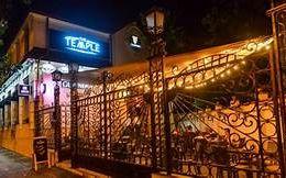 The Temple Social Pub: Teatru