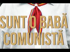 Sibiu: Sunt o babă comunistă - regia Mariana Mihu-Plier