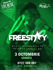 Friday w. FreeStay