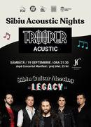 Sibiu: Trooper Acustic