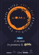 URMA  în premieră la Quantic