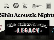 Sibiu Guitar Meeting