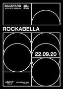 Rockabella • lansare single • Backyard Acoustic Season