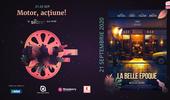 """Iasi: Proiecție """"La Belle Epoque"""""""