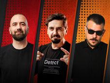 Pitesti: Stand Up Comedy cu Vio, Natanticu & Dan Frinculescu @ Club Hush