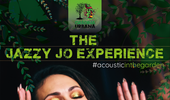 The Jazzy Jo Experience | Acoustic in the Garden
