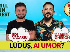 Luduș, ai umor? Stand Up Comedy Gabriel Gherghe & Edi Vacariu