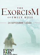 Lagoo Snagov: The Exorcism of Emily Rose