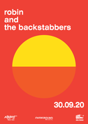 Robin and the Backstabbers • Overground Sunrise Session