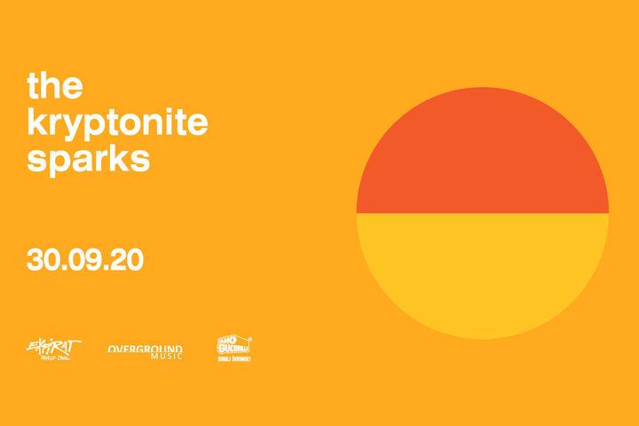 The Kryptonite Sparks • Overground Sunset Session