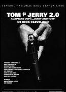 Tom si Jerry 2.0, regia Florin Piersic Jr. @TNRS - Scena Digitala